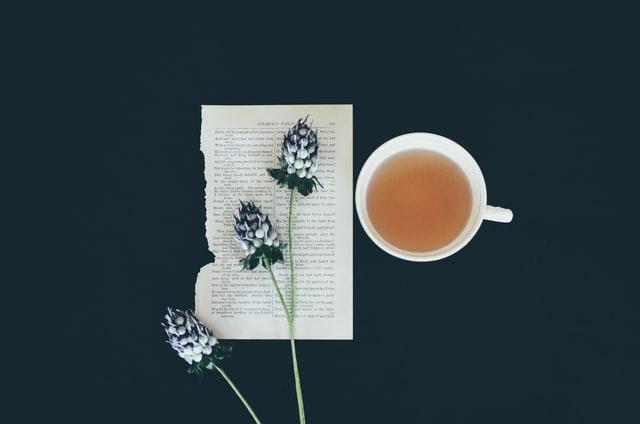紅茶部屋トップページ