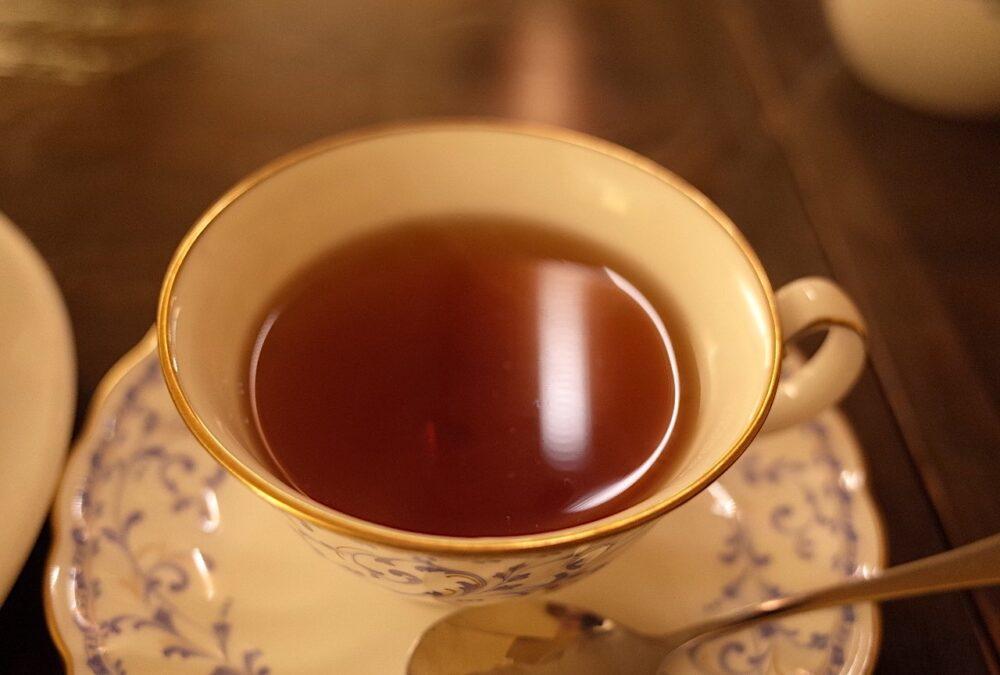 紅茶(ニルギリ)