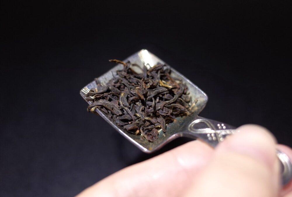 豊橋紅茶の茶葉
