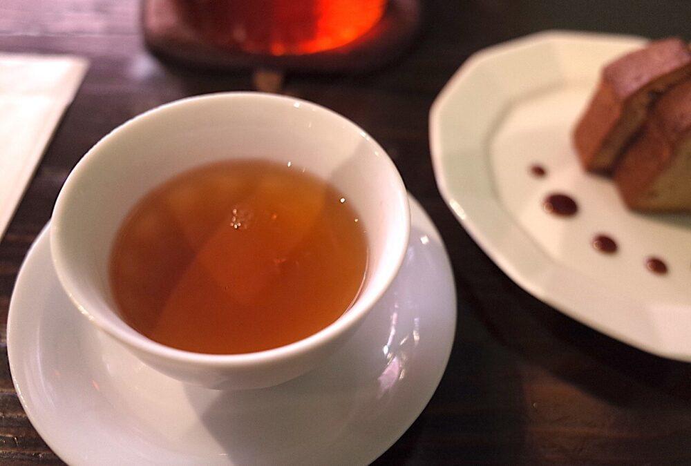 沖縄比嘉さんの羽地紅茶3種ブレンド