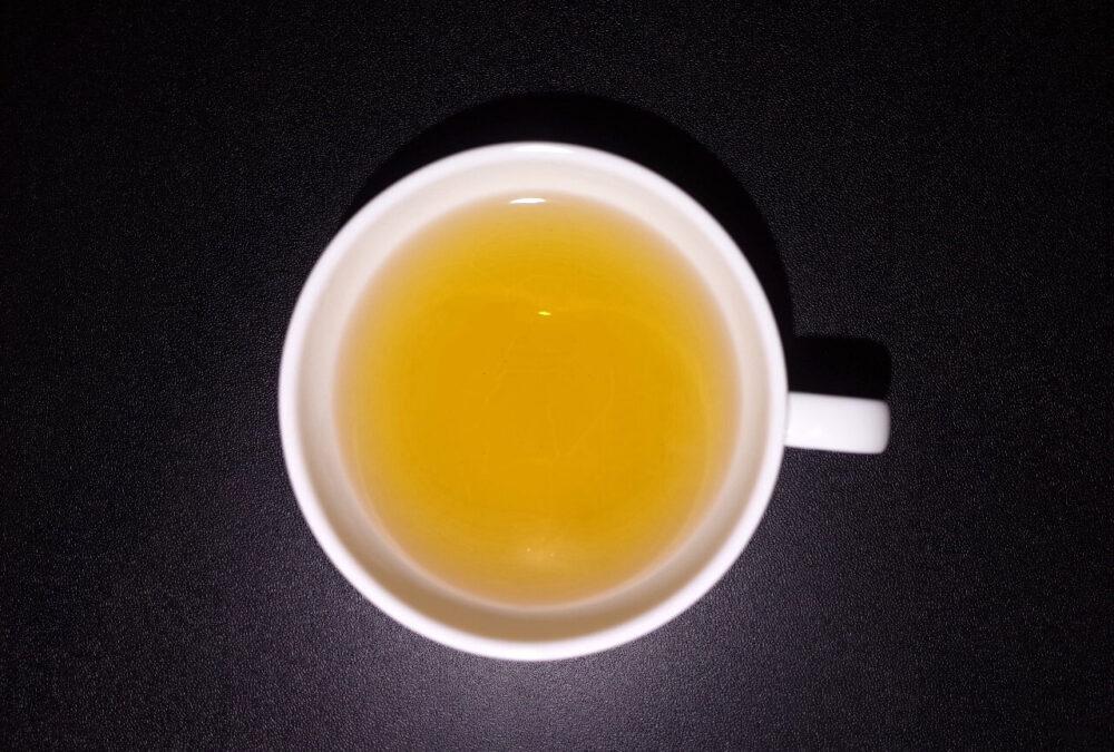 上から豊橋紅茶
