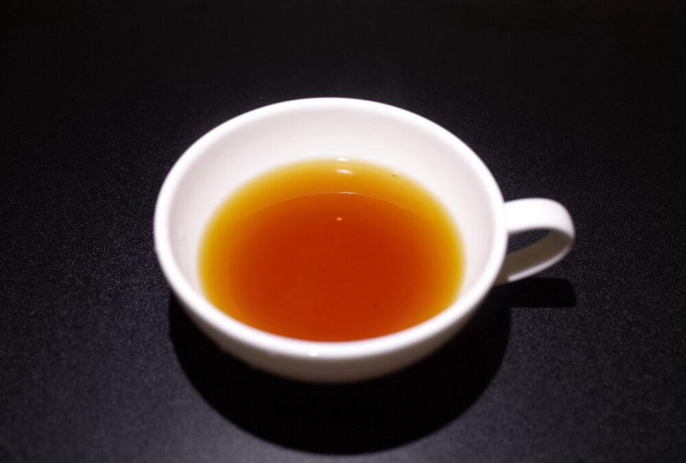 貴婦人の紅茶