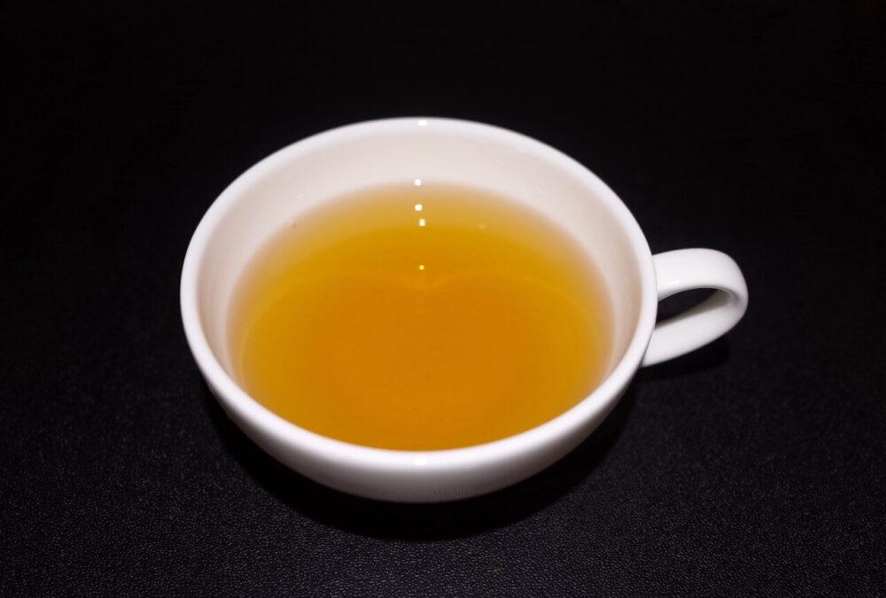 和紅茶のあさつゆ2ndフラッシュ