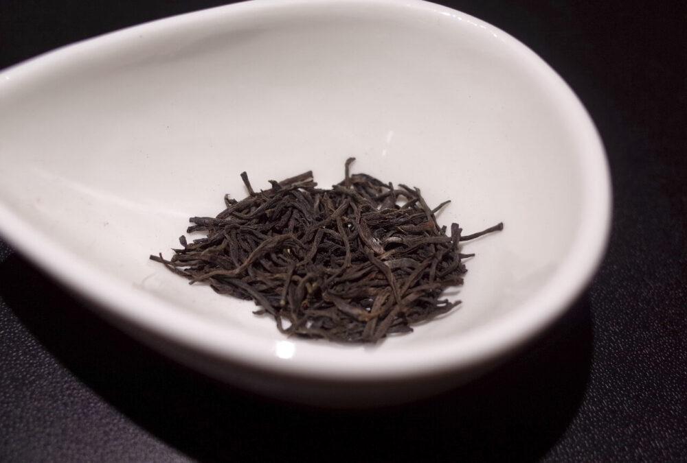 キャンディ クレイグヘッド茶園の茶葉